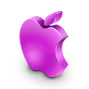 Mac, Pink Icon