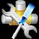 Network, Tools Icon