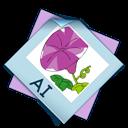 Ai, File Icon