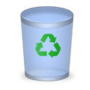Garbage Icon