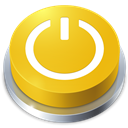 Button, Standby Icon