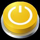 Button, Standby Icon