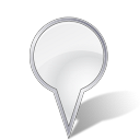 Bulbgrey Icon