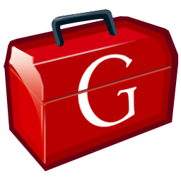 Googlee, Toolkit Icon