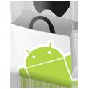 Android, Google, Market Icon
