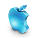 Lightblue, Mac Icon