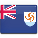 Anguilla, Flag Icon