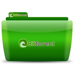 Bittorrent, Folder Icon