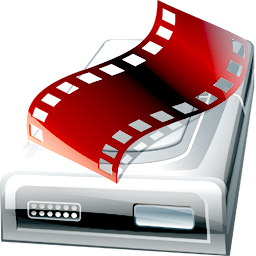 Drive Movie Icon Download Free Icons