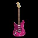 Guitar, Love, Stratocaster Icon