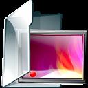 Desktop, Files Icon