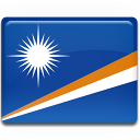 Flag, Islands, Marshall Icon