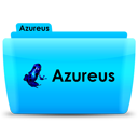 Azureus, Folder Icon