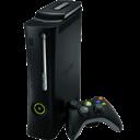 Black, Xbox Icon