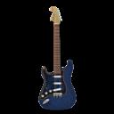 Guitar, Jean, Stratocaster Icon