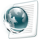 File, Network Icon