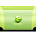 Folder, Limewire Icon