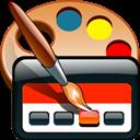 Paint, Pro Icon