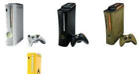 Xbox 360 Icons
