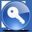 Logoff Icon