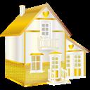 Maison, v Icon