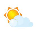 Littlecloud, Sun Icon