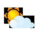 Littlecloud, Sun Icon