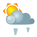Darkcloud, Heavygrain, Sun Icon