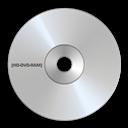 Dvd, Hd, Ram Icon