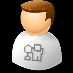 Digg, Icontexto, User, Web Icon
