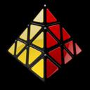 Meffert's, Pyraminx Icon