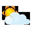 Lightcloud, Sun Icon