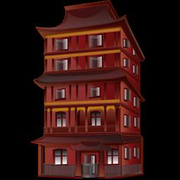 Ix, Maison Icon