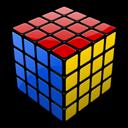 Revenge, Rubik's Icon