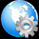 Network, Service Icon