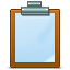 Clipboard Icon