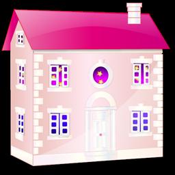 Iv, Maison Icon