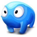 Blue, Creature Icon