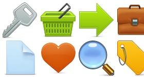 Basic Set Icons