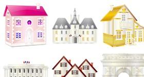 Les 12 Maisons Icons