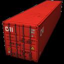 Cai, Container Icon