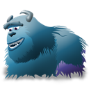 Sulley Icon