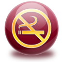 No, Smoking Icon