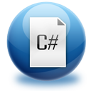 c, Diez, File Icon