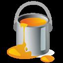 Paintbucket Icon