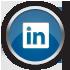 Chrome, Linkedin Icon
