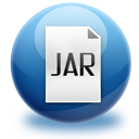 File, Jar Icon