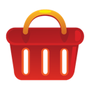 Shoppingbasket Icon