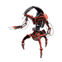 Destroyer, Droid Icon