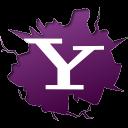 Icontexto, Inside, Yahoo Icon